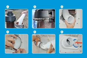 ECONEXT Chimney Cover Cox Geelen