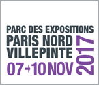 Interclima Parijs 2017